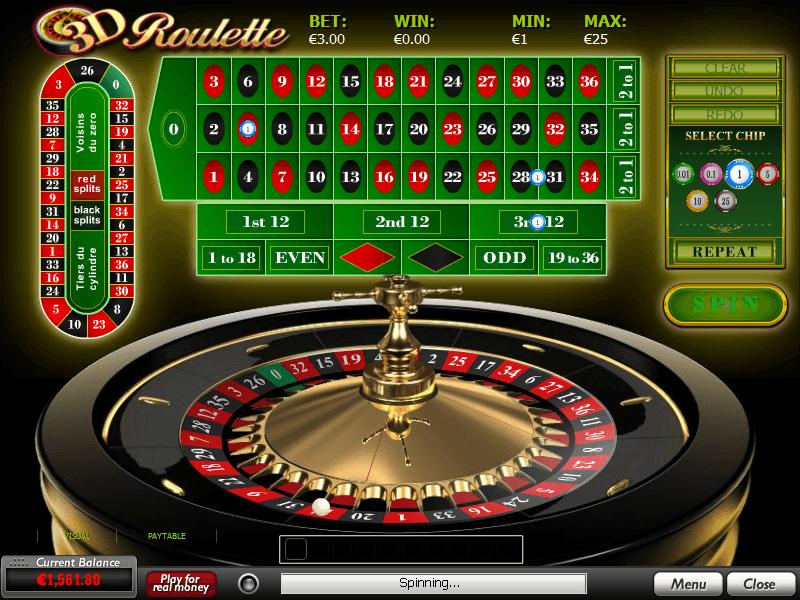 Quanto vince lo zero alla roulette