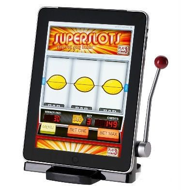 free slot machine apps for ipad