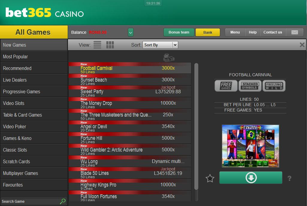 bet 888 casino login