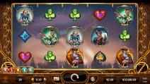 Cazino Zeppelin Slot screenshot