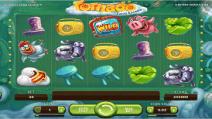 Tornado Farm Escape Slot Screenshot