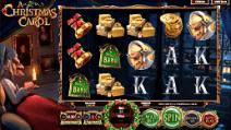 a christmas carol slot screenshot
