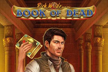 book-of-dead-slot-logo