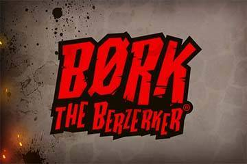 bork-the-berzerker-slot-logo