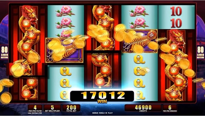 Lantern Festival Slot Machine - Read the Review Now