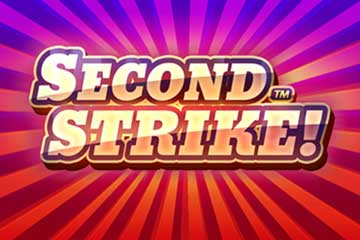 second-strike-slot-logo