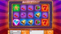 second strike slot screenshot