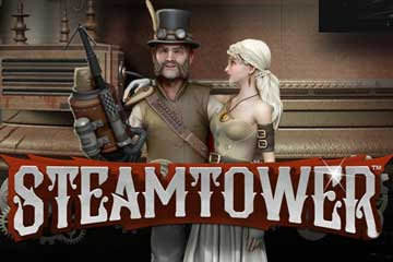 steam-tower-slot-logo