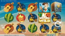 taco brothers slot screenshot