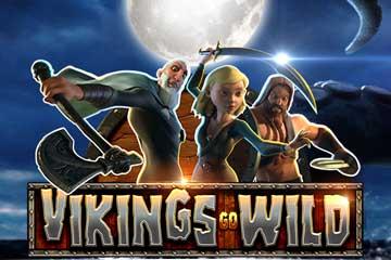 vikings-go-wild-slot-logo