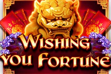 wishing-you-fortune-slot-logo