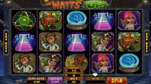 Dr-Watts-Up slot screenshot