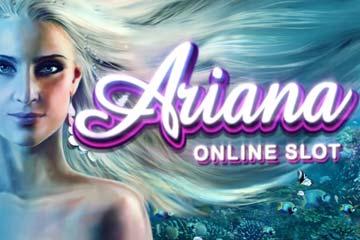 ariana-slot-logo