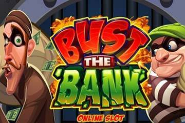 Bust The Bank Slot Machine - Play Online for Free Instantly