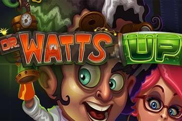 dr-watts-up-slot_logo