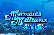mermaid millions logo