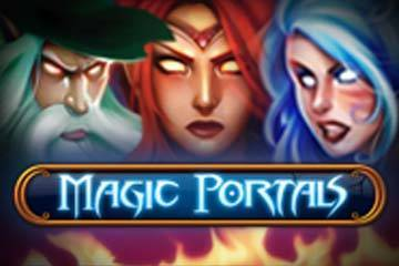 magic-portals-slot-logo
