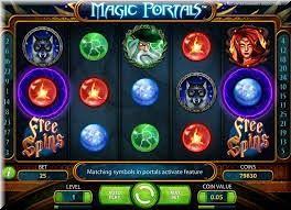 magicportalsFRAME