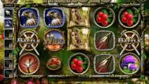 nordic heores slot screenshot 1
