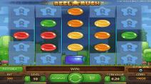 reel rush slot screenshot