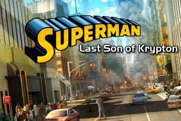 Superman Last Son Of Krypton™ Slot Machine Game to Play Free in Amayas Online Casinos