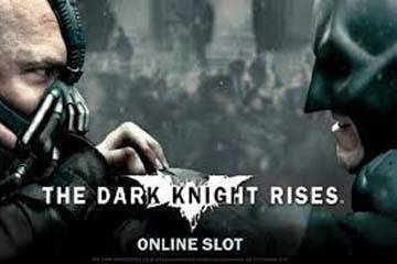 the-dark-knight-rises-slot-logo