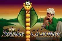 the-snake-charmer-slot-logo