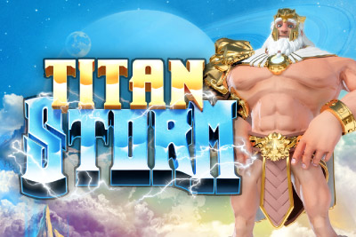 Titan Storm Slot Machine Online ᐈ NextGen Gaming™ Casino Slots