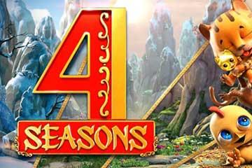 4-seasons-slot-logo
