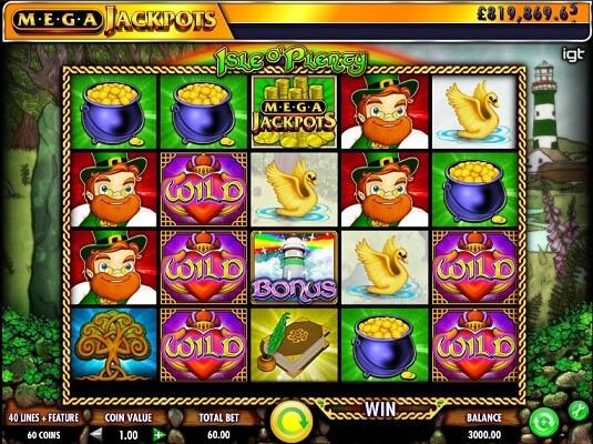 Isle O Plenty Slot Machine Online ᐈ IGT™ Casino Slots