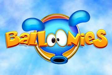 ballonies slot logo