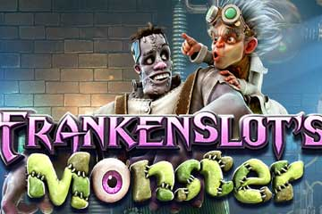 Spiele Frankenslots Monster - Video Slots Online