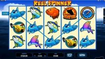 Reel Spinner Slot Screenshot 313