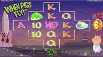 When Pigs Fly Slot Screenshot 313