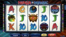 ninja magic slot screenshot small