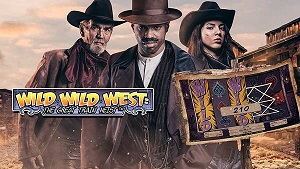 Wild Wild West: The Great Train Heist Slot Machine Online ᐈ NetEnt™ Casino Slots