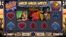 wild wild west slot screenshot small