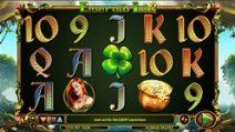 Emerald isle slot screenshot small