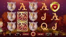 Fairytale Legends Red Riding Hood slot screenshot small