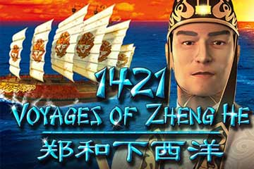 1421-voyages-of-zheng-he-slot-logo