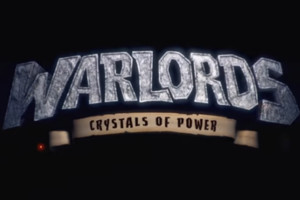Netent Releases New Slot Warlords - Crystals Of Power
