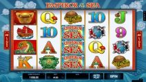 Emperor of the Sea slot screenshot 313