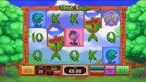 Fields of Fortune Slot screenshot 313