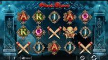 blood queen slot screenshot 250