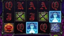 House of Doom Slot slot screenshot 250