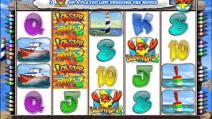 Lucky Larrys Lobster Mania 2 Slot screenshot