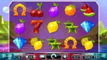 doubles slot screenshot