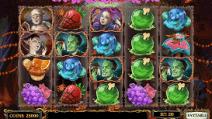 happy halloween slot screenshot