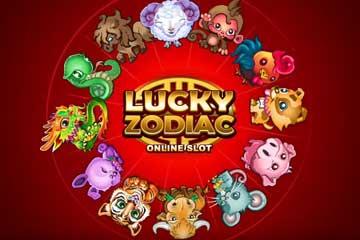 lucky zodiac spielautomat