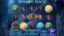 mirror magic slot screen